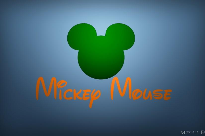 mickey mouse wallpaper 1920x1200 4k