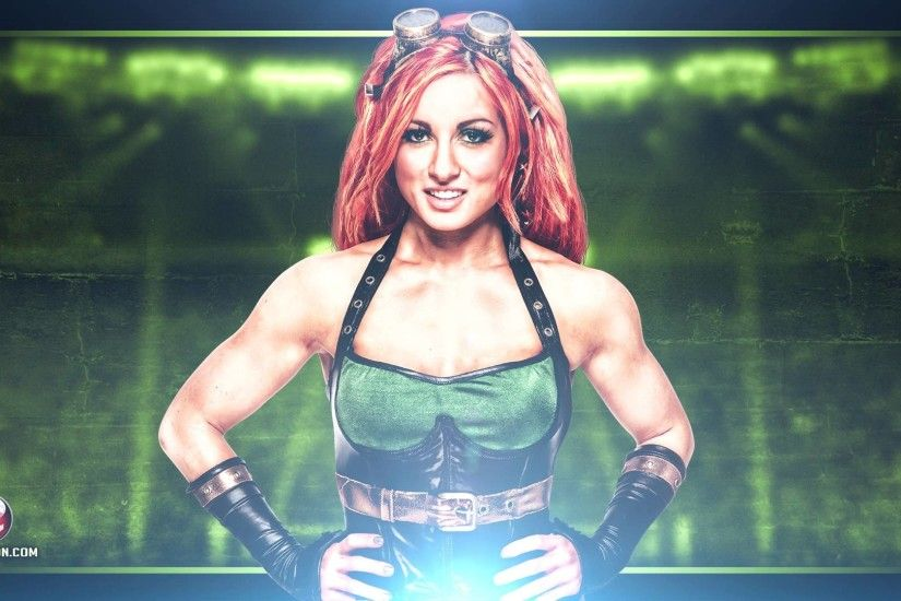 "WWE: Becky Lynch Theme ""Celtic Invasion"" (HQ + Arena Effects)"