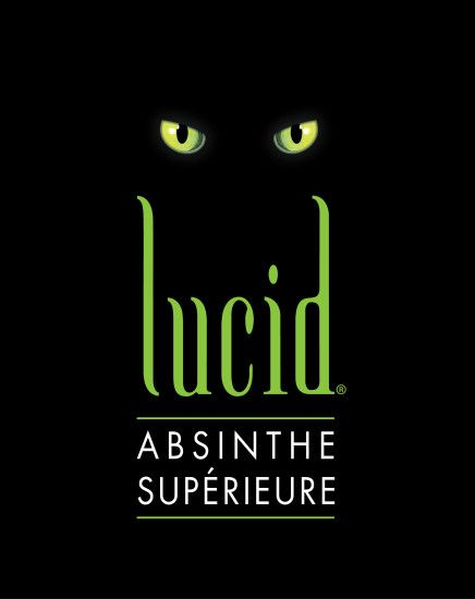 Lucid Absinthe Wallpaper