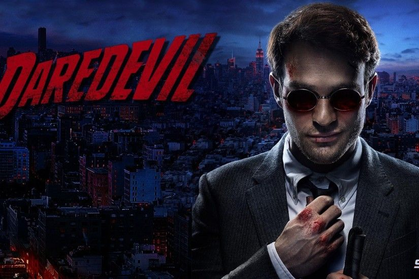 Daredevil Movie Wallpapers