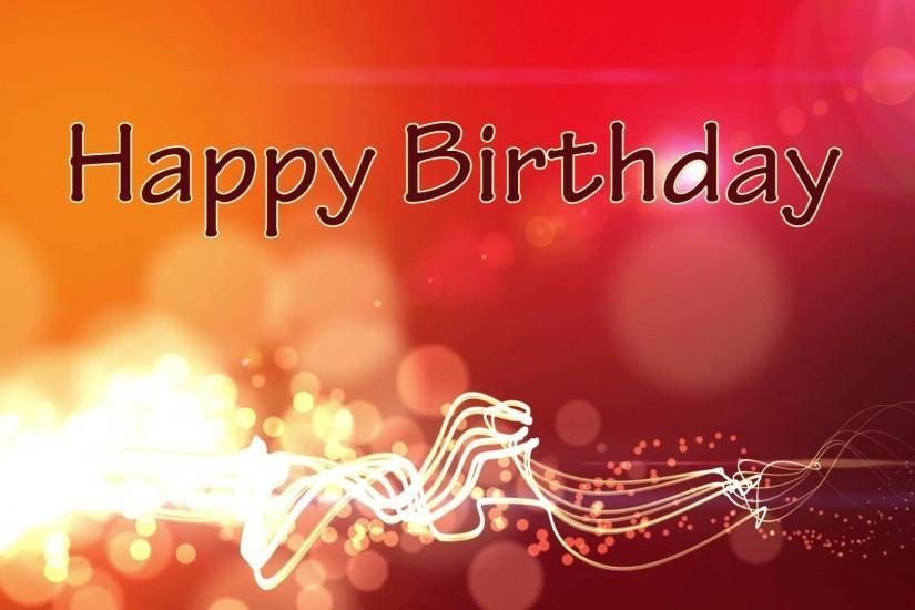 widescreen happy birthday background 1920x1080