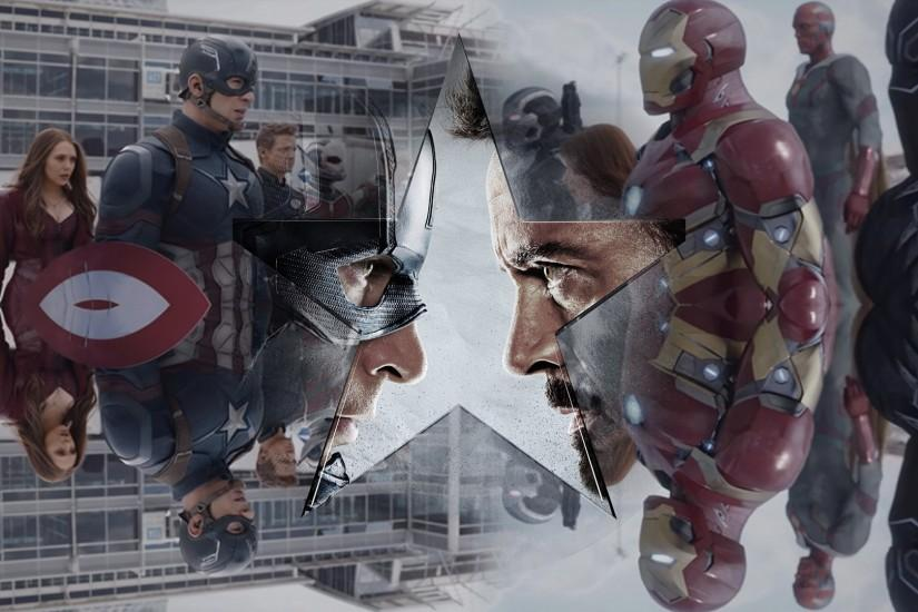 captain america civil war wallpaper 1920x1080 images