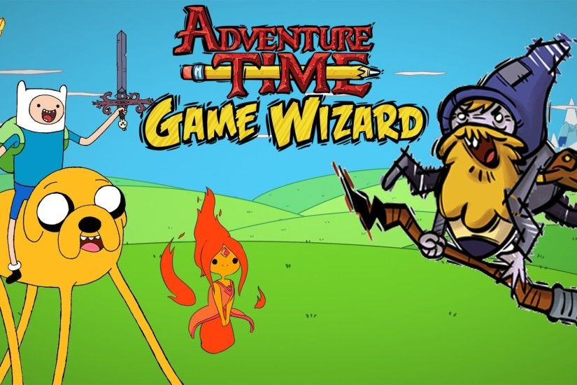 Adventure Time: Game Wizard (iOS/Android) Lets play Gameplay Walkthrough  PART 4 - YouTube