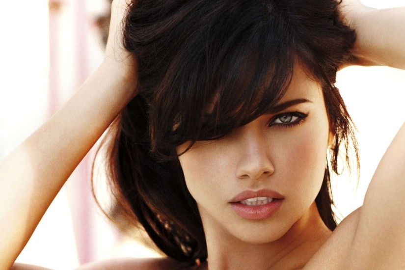 Adriana Lima HD Wallpaper | Hintergrund | 1920x1200 | ID:152733 - Wallpaper  Abyss