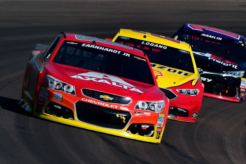 Dale Earnhardt Jr. stays hot with another top-10 at Phoenix | NASCAR |  Sporting News