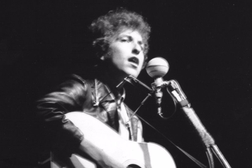 An (almost) eyewitness account of the night Bob Dylan made history the  first time - LA Times