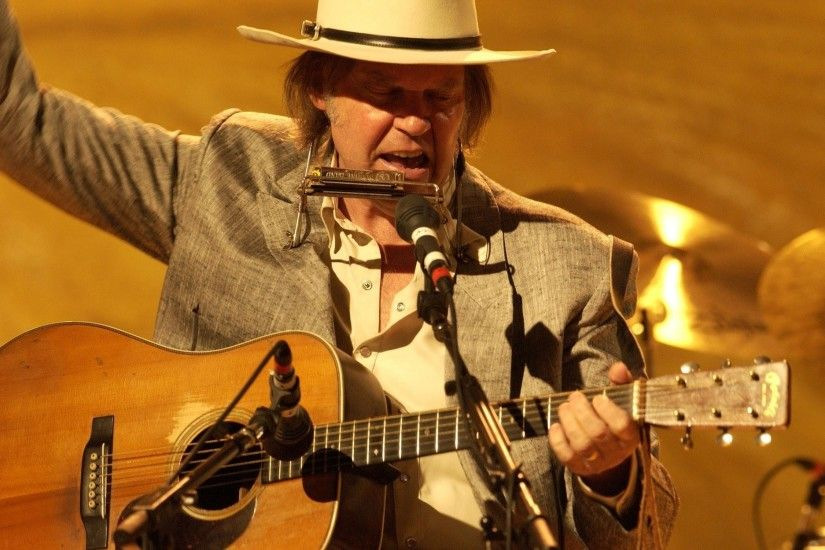 Neil Young HD Wallpapers Backgrounds