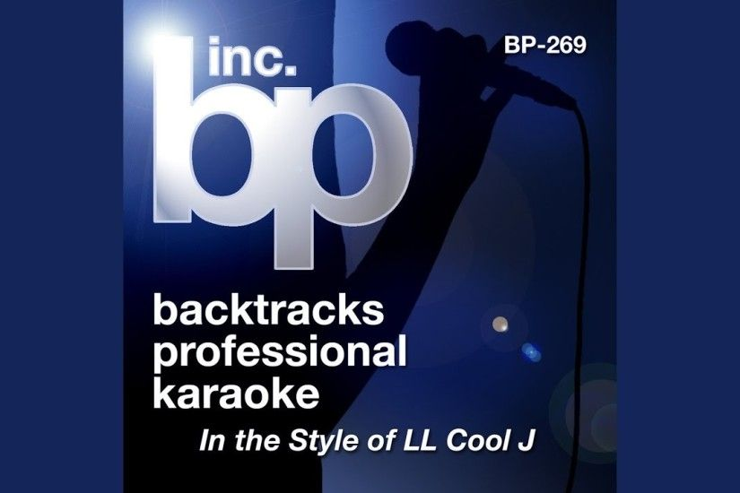 Headsprung (Karaoke With Background Vocals) (In the Style of LL Cool J)