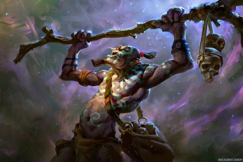 Best Of Dota 2 Witch Doctor Wallpapers Hd Desktop and Mobile Backgrounds
