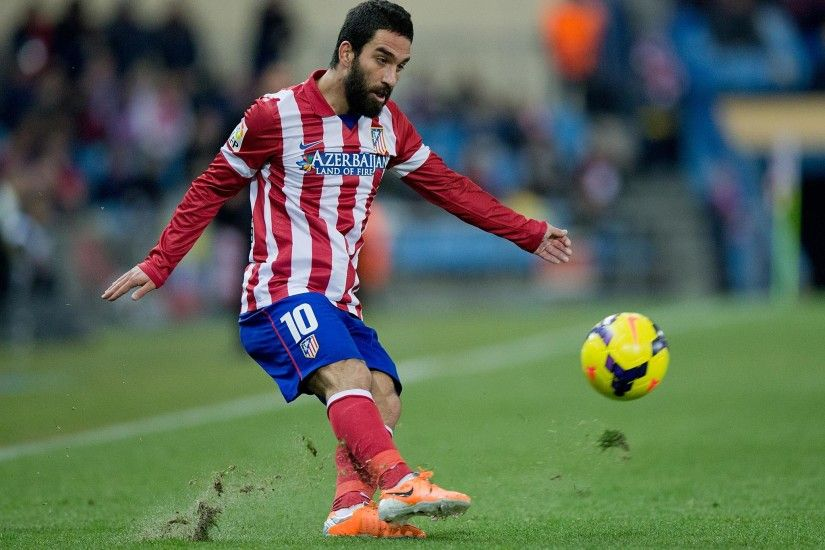 Transfer news: Atletico Madrid midfielder Arda Turan keen on Arsenal move  to link up with Arsene Wenger, according to agent | The Independent