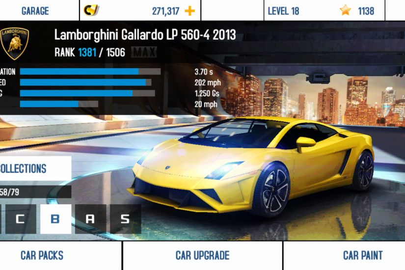 Lamborghini Gallardo LP 560-4 2013 | Asphalt Wiki | FANDOM powered by Wikia