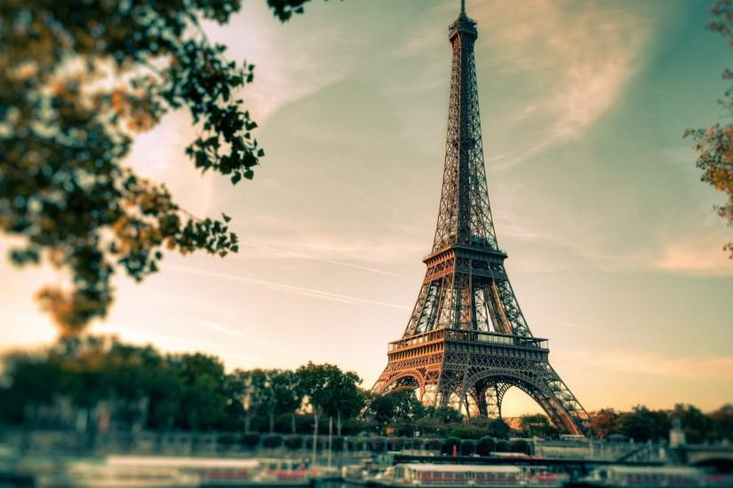 Eiffel Tower Paris City Wallpaper PC #7106 Wallpaper | High Resolution .