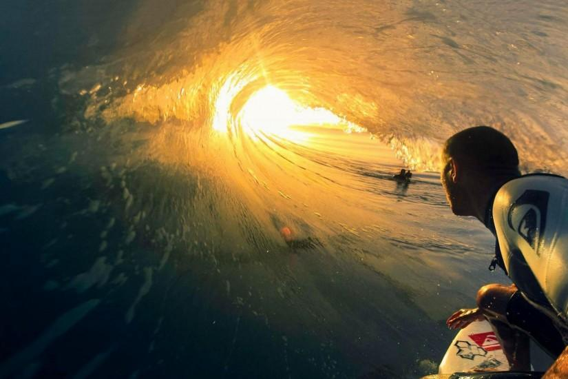 amazing-surfing-big-wave-sunset-wallpaper-high-definition-