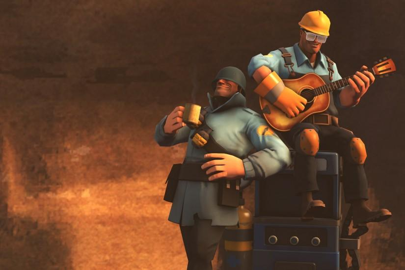 team fortress 2 wallpaper 2880x1800 for mac