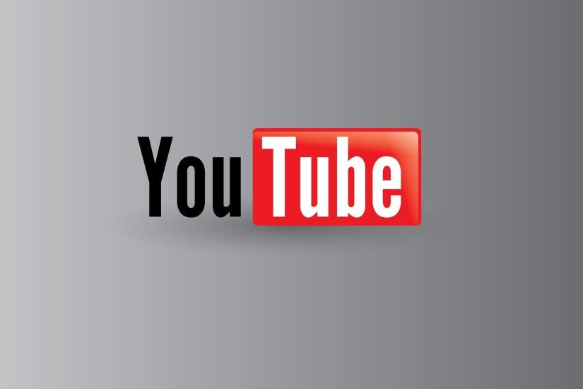 Free Download Youtube Logo Wallpapers.