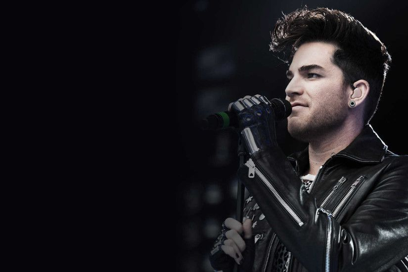 Adam Lambert Singer Wallpaper 59684