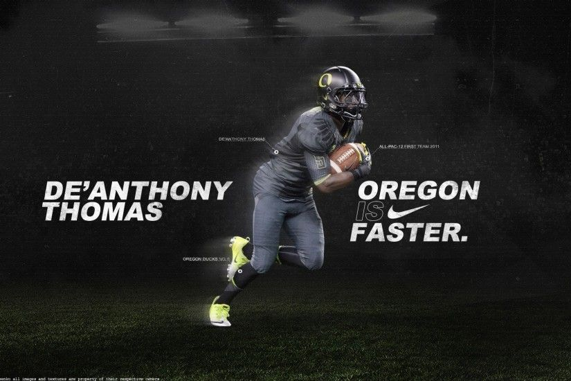 De Anthony Thomas. UPLOAD. TAGS: Oregon Ducks