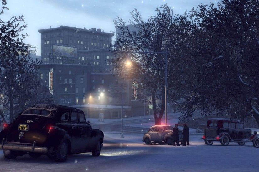Mafia 2 Screenshots 675928