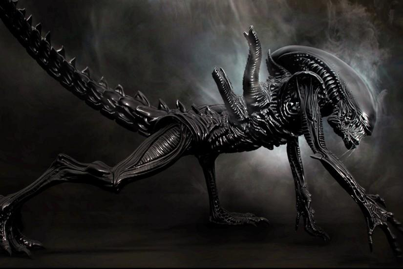 alien wallpaper 1920x1080 screen