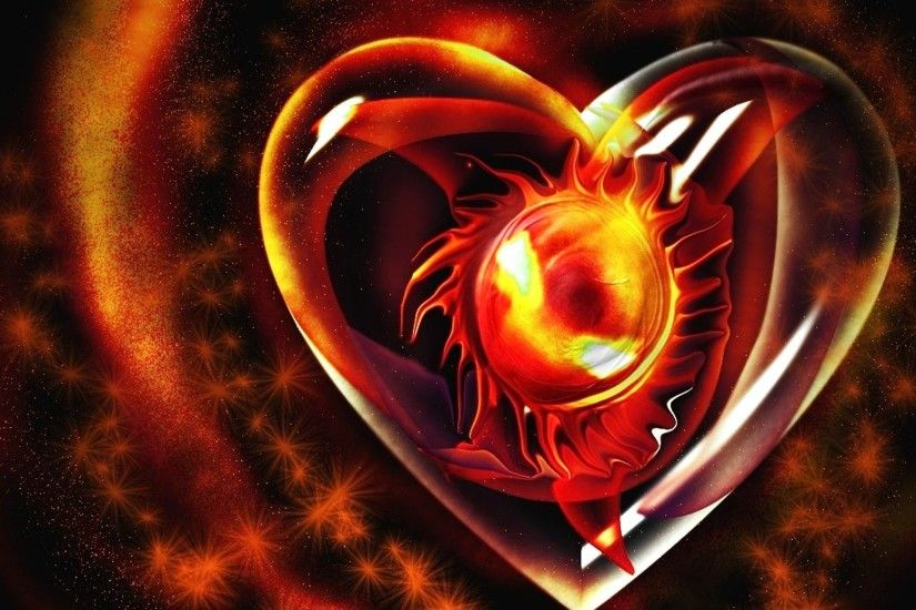 Explore Heart Wallpaper, Hd Wallpaper, and more!