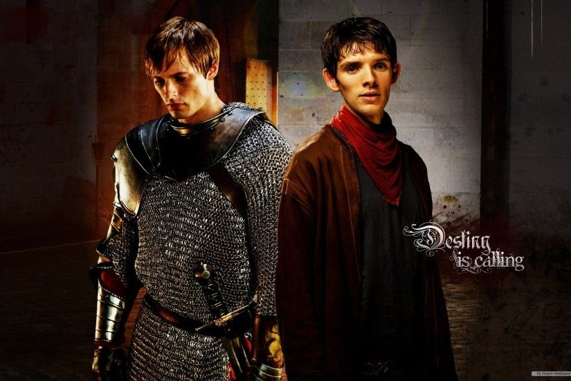 Free Movie wallpaper - Merlin TV Series wallpaper - 1920x1200 wallpaper -  Index 12