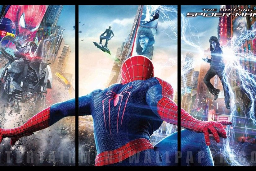Spider Man Homecoming 2017 HD Wallpapers | HD Wallpapers ...