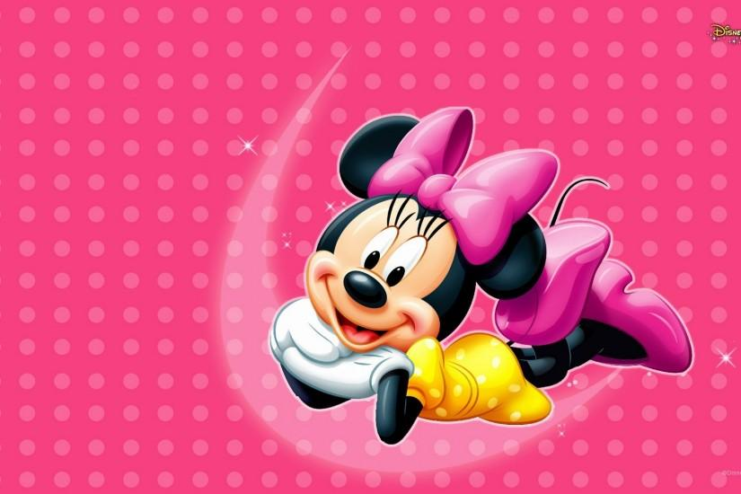 HD Wallpaper | Background ID:210057. 1920x1200 Cartoon Minnie Mouse. 74  Like. Favorite