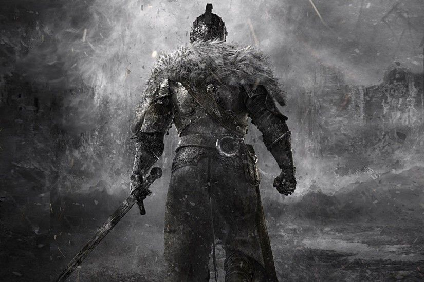 Video Game - Dark Souls II Wallpaper