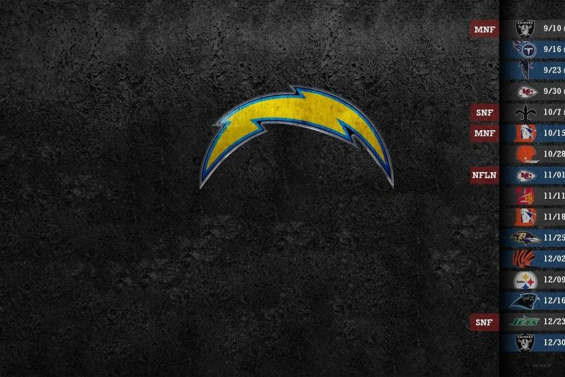 Chargers Wallpaper!! [Archive] - Page 3 - The Official Los Angeles Chargers  Forum