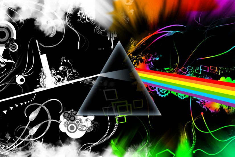 Awesome Trippy Pink Floyd Wallpaper Hd H86X