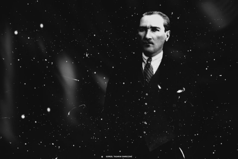 Mustafa Kemal Atatürk | Wallpaper No. 346904 - wallhaven.cc