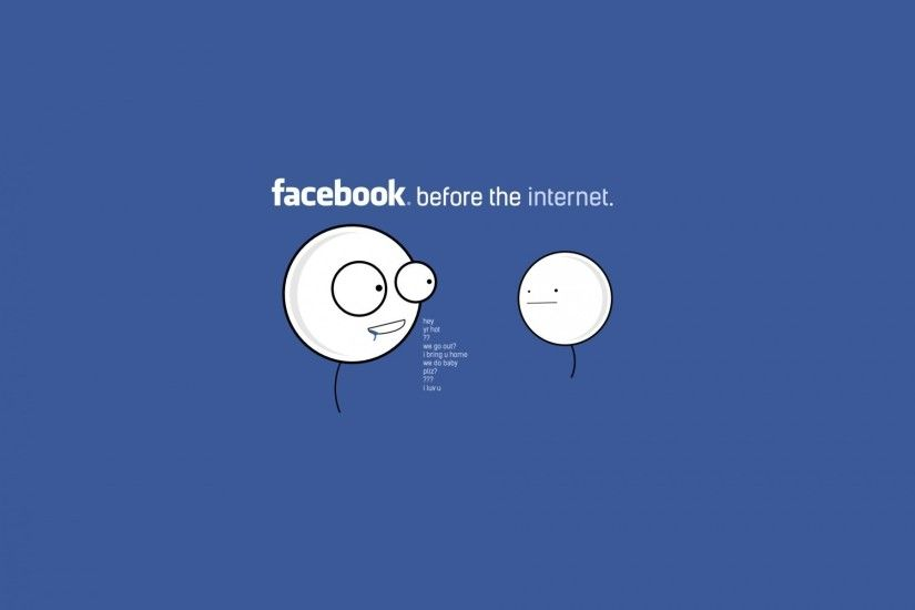 Funny Quotes About Facebook