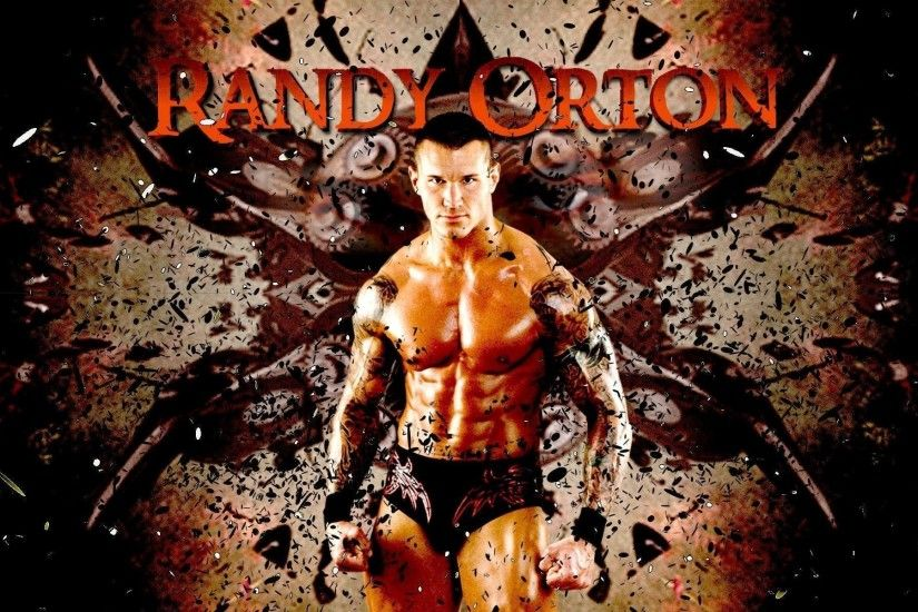 1920x1200 HD WWE Randy Orton Smiley Faces Wallpapers 2015 - Wallpaper Cave