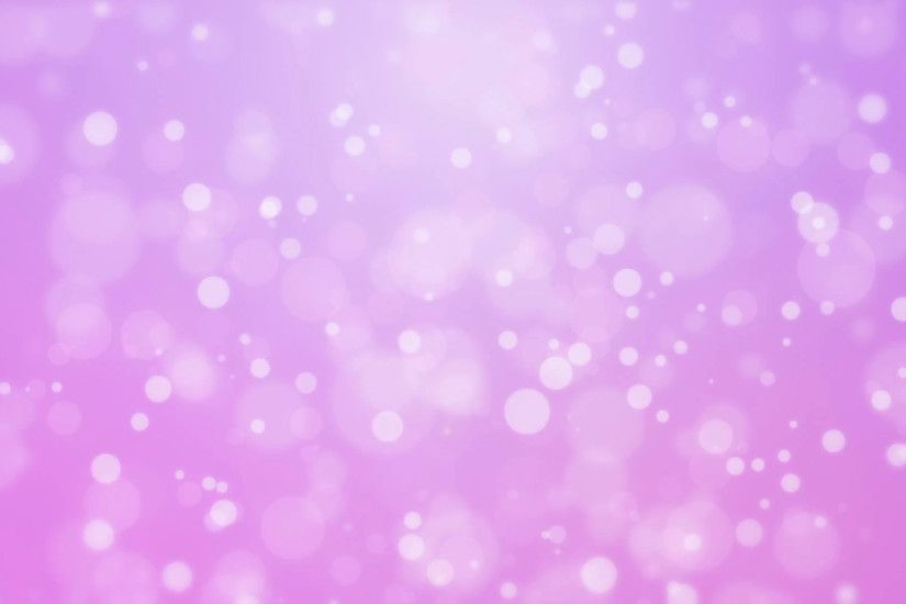 Sweet romantic purple pink gradient animated background with floating  glowing bokeh lights Motion Background - VideoBlocks