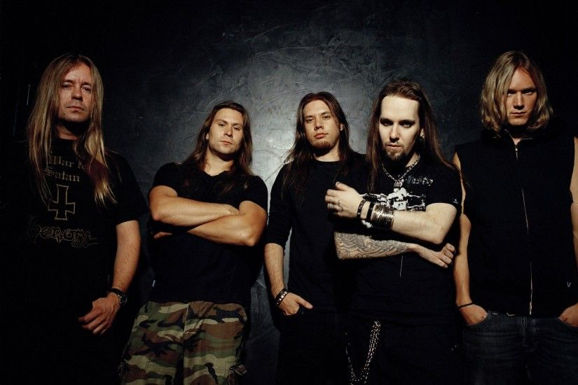 Images For > Children Of Bodom Halo Of Blood Wallpaper