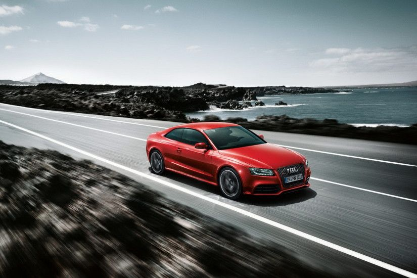 XKT.68 Audi Rs5 Wallpapers - Desktop-Screens.com