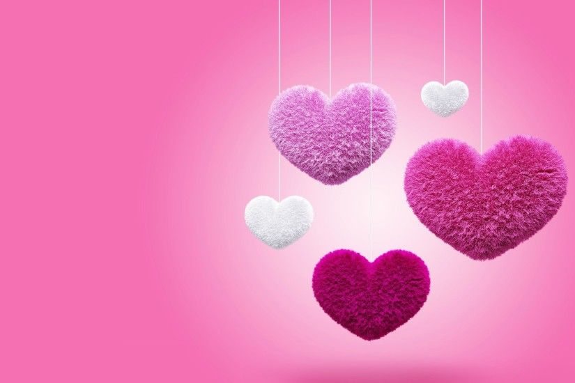 200 PICTURES OF HEARTS | Happy heart, Wallpaper and Painting ... Pink Heart  Wallpapers ...