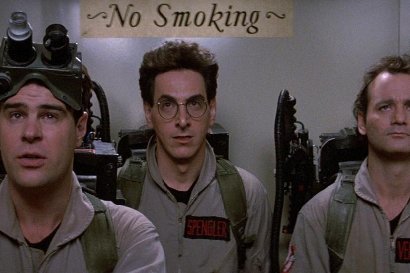 HD Wallpaper | Background ID:488425. 1920x1080 Movie Ghostbusters