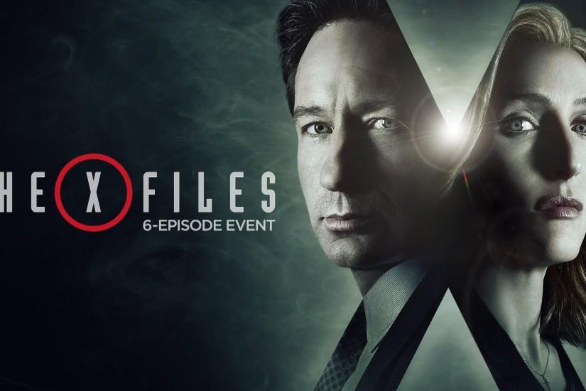 Poster - The X-Files wallpaper HD 2016 in Serials | Wallpapers .