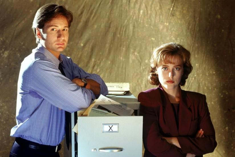 Preview the x files