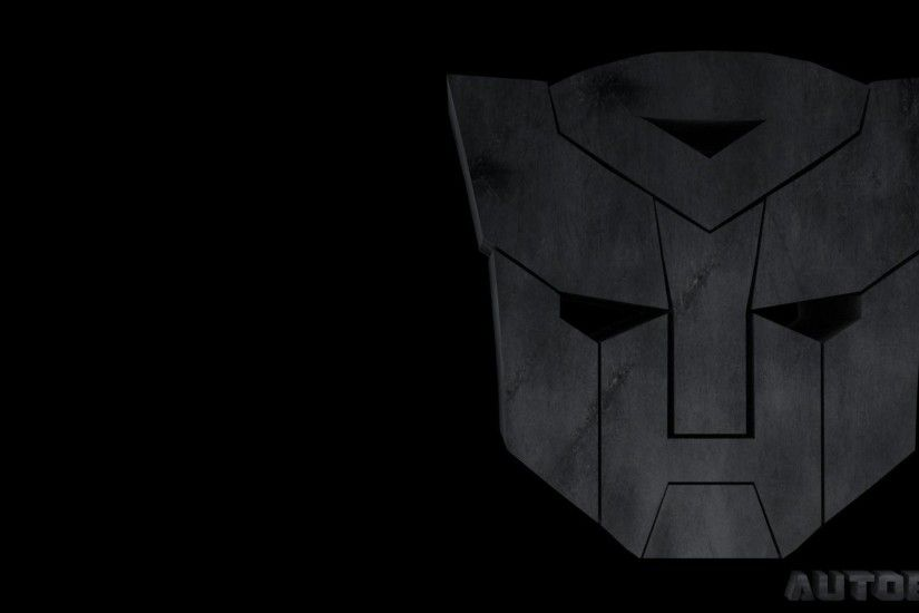 Images For > Autobots Symbol Wallpaper