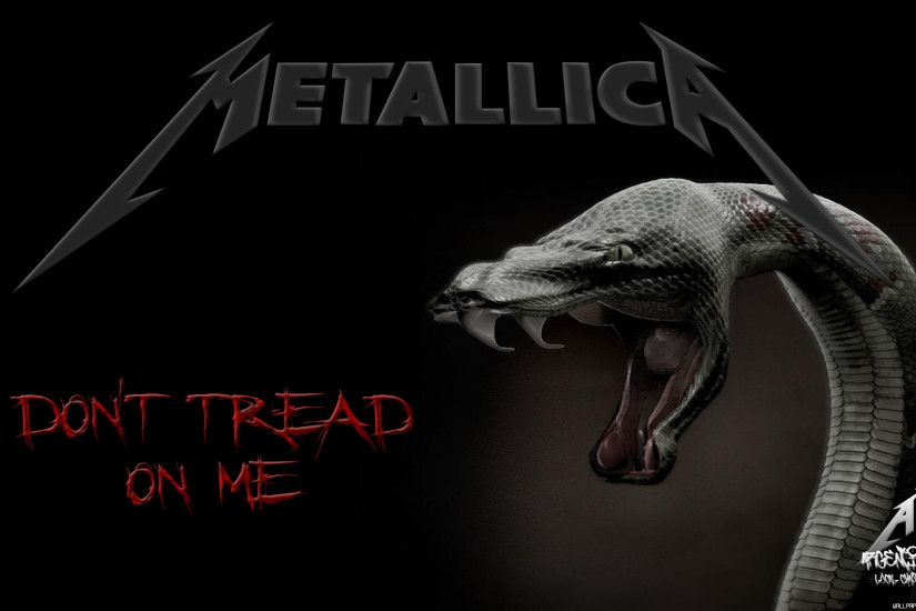 Metallica Wallpapers High Definition ...