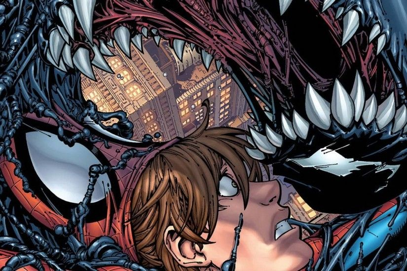 Symbiote Venom Wallpaper Origins Images of Venom Wallpaper Comics - #SC ...