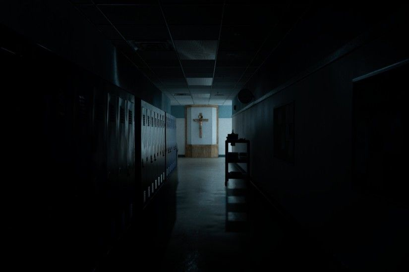 Video Game - Outlast 2 Wallpaper