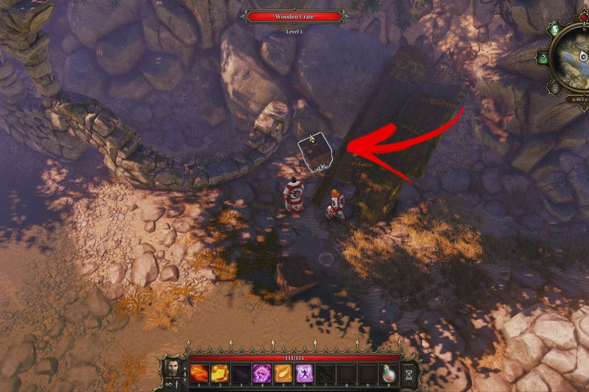 Everyone is jumping on the virtual reality bandwagon, and Larian is no  different, as the developer announced in a Divinity: Original Sin 2  Kickstarter ...
