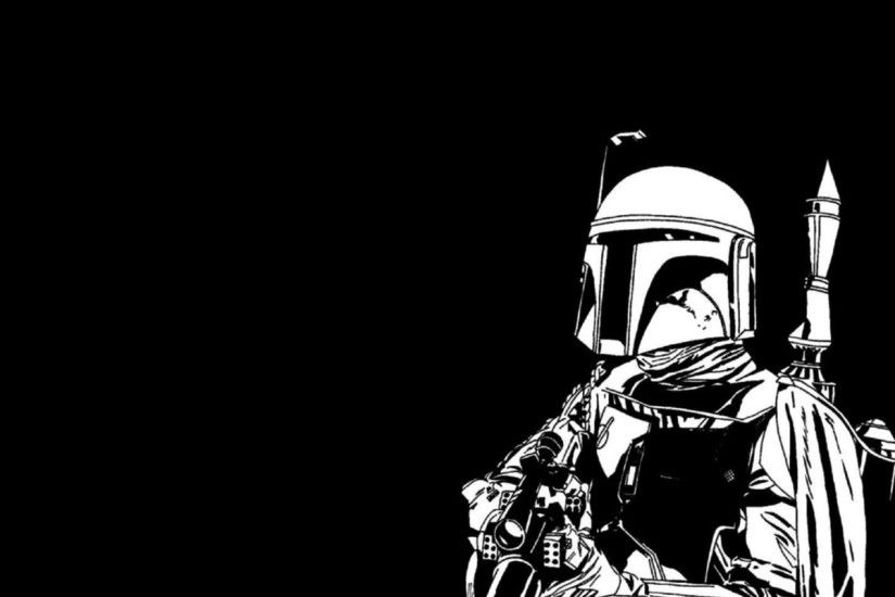 Download Wallpapers, Download 2560x1600 star wars boba .