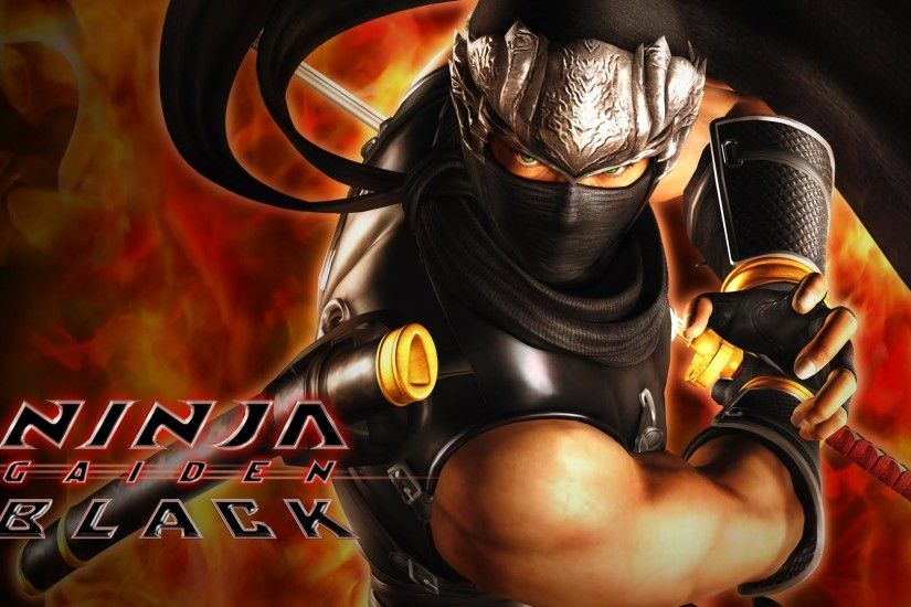 ... wallpapers playstation; ninja gaiden black juego random you ...