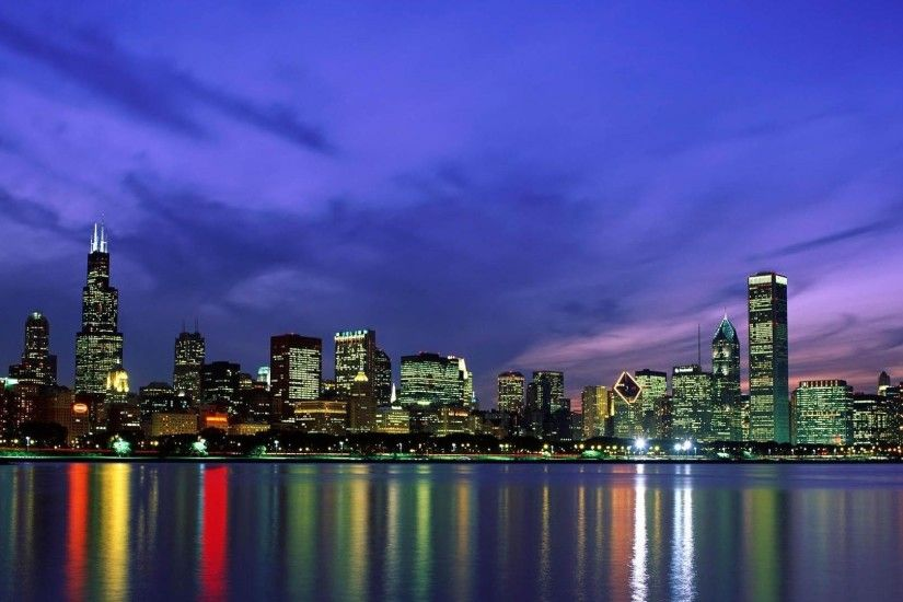 Chicago Wallpapers, 44 Desktop Images of Chicago | Chicago Wallpapers ...