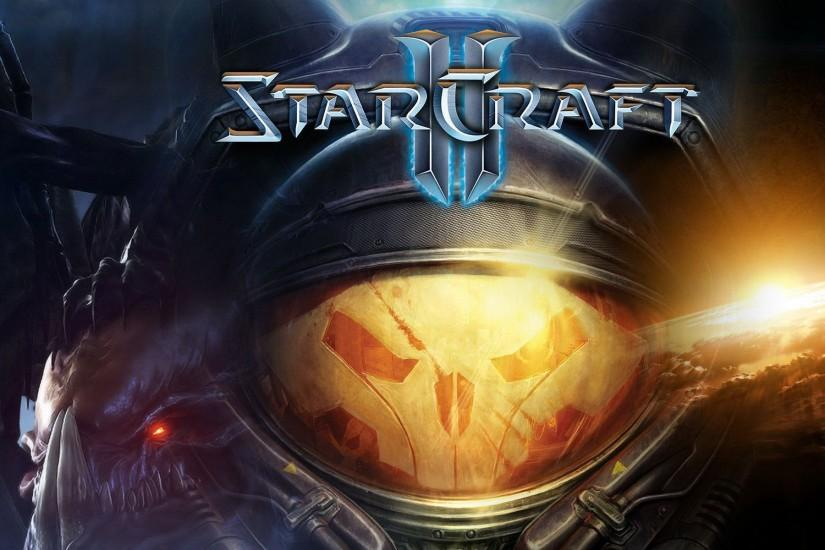 starcraft wallpaper 1920x1200 windows 7