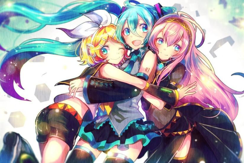 amazing vocaloid wallpaper 1920x1080 for phones
